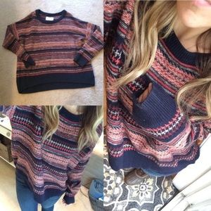 Urban outfitters boyfriend sweater